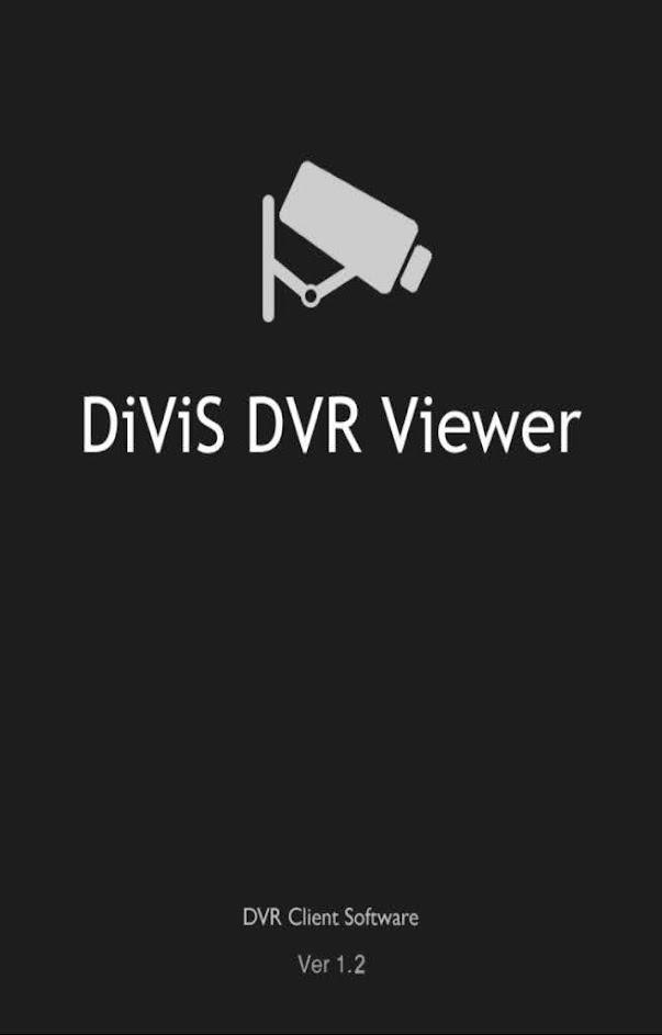 Divis DVR Viewer App für iPhone und Android